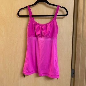 •LOW PRICE MAKE OFFER• LULULEMON $89 RETAIL TANK